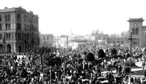نص حكم الانتفاضة التاريخي في 18 ، 19 يناير 1977