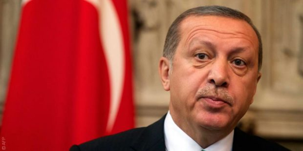ديمقراطية أوردغان  وحلم الإمبراطورية العثمانية