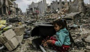 سوريا في مواجهة حرب كونية