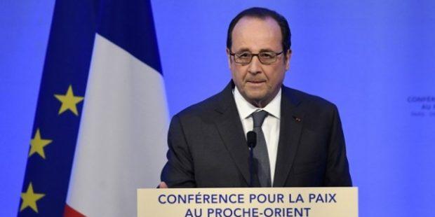 مؤتمر باريس  وشرعية دولية على المحك