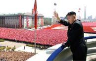 لا للعقوبات على كوريا  وتحريم الأسلحة النووية