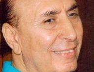 الدكتور رفعت السعيد  المفكر والسياسي والقائد الحزبي  رؤية عن قرب