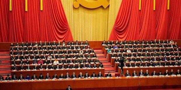 حزب  التجمع  وقياداته يرسلون  برقيات  تهنئة  لإنعقاد المؤتمر ال19 للحزب الشيوعي  الصينى