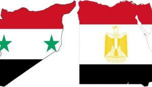 هنا دمشق من القاهرة