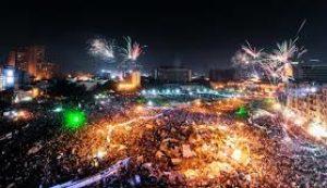 5 سنوات على ثورة 30 يونيو 2013  التحديات مازالت قائمة