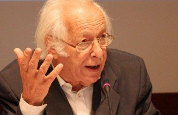 الدكتور سمير أمين .. وداعاً