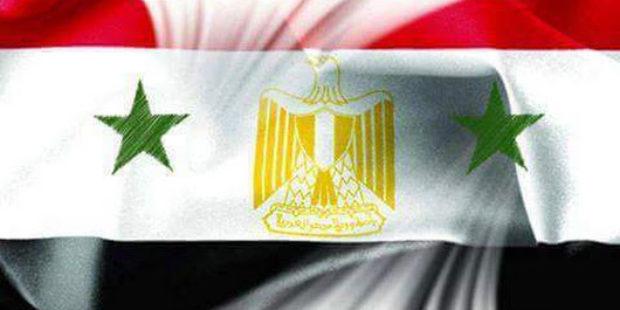 التجمع: عودة العلاقات الطبيعية بين مصر وسوريا ضرورة وطنية و قومية